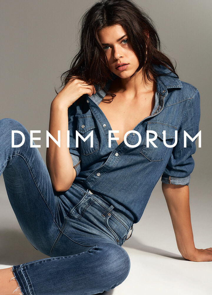 Denim Forum