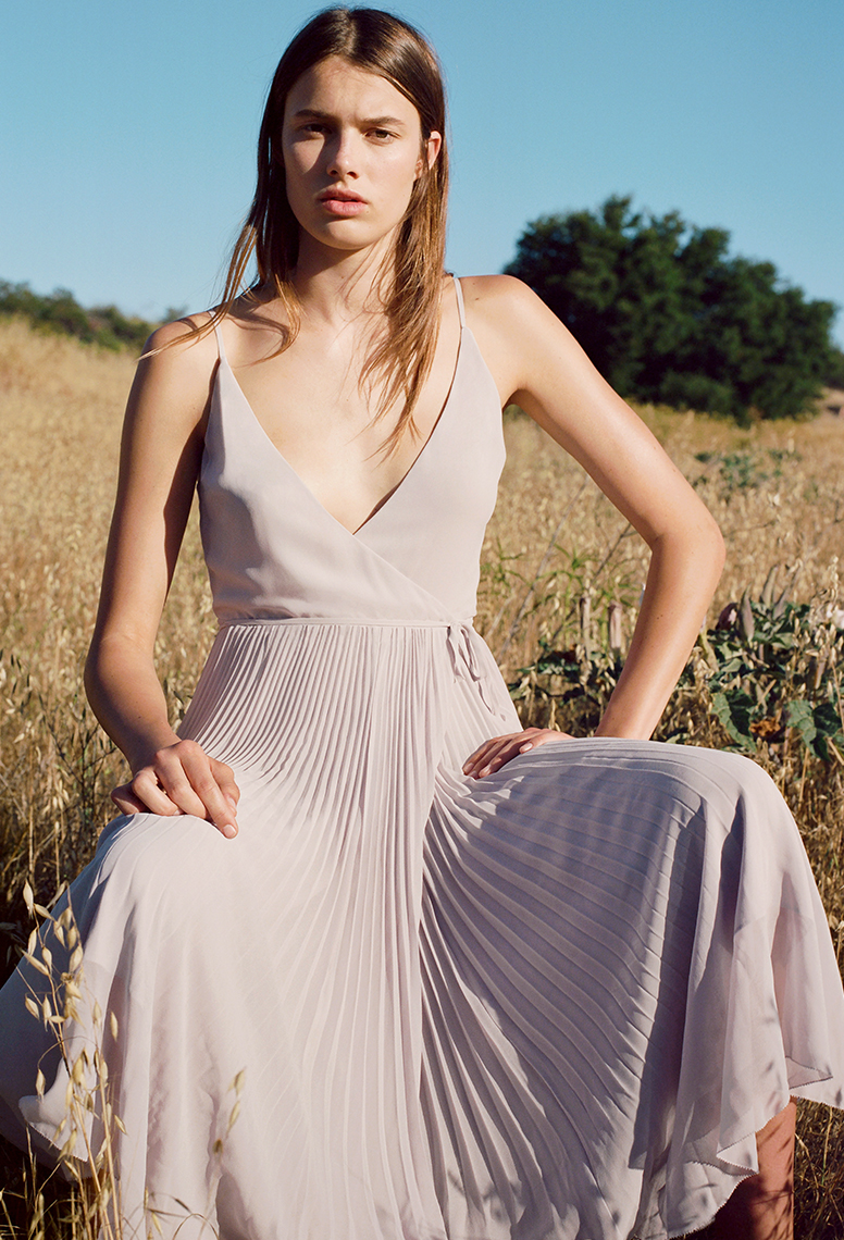 Summer Event Dressing