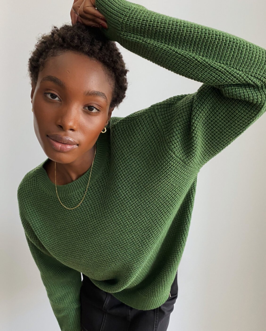 Isabelli sweater