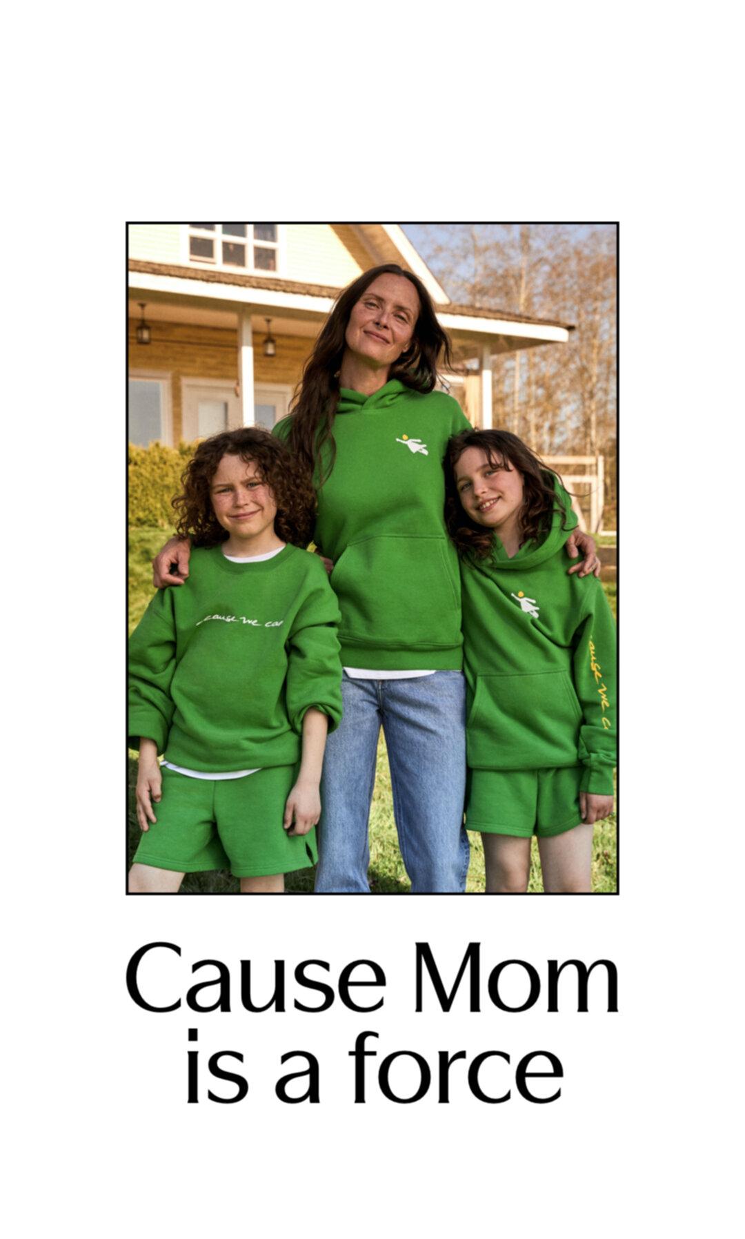Cause Mom Story 4