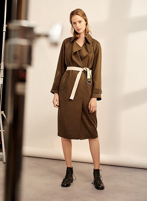 Shop Trench Coats