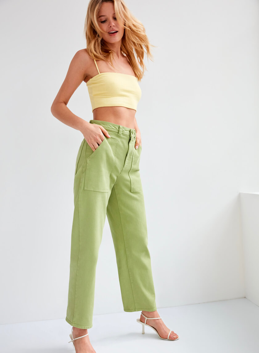988cd4ba20fd Pants for Women | Dress Pants, Trousers & Joggers | Aritzia CA