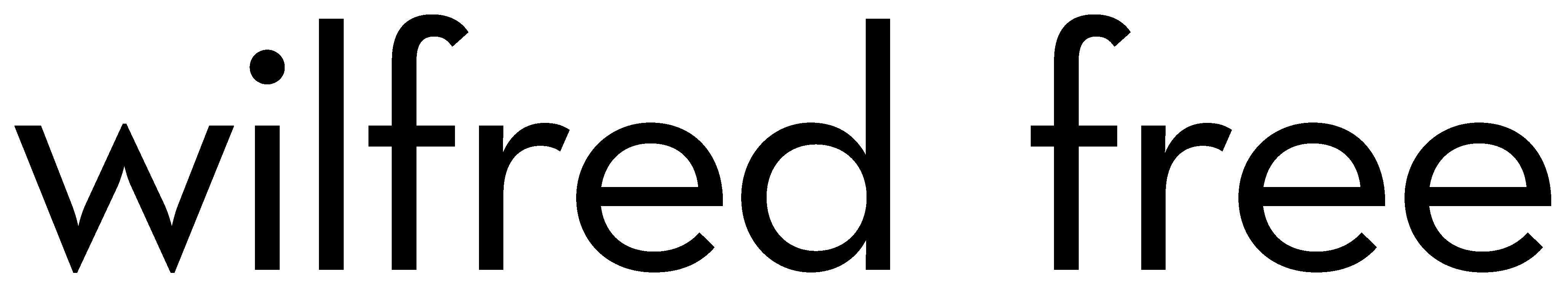Wilfred Free Logo