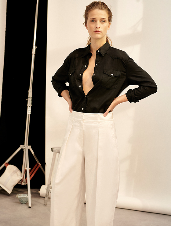 The Beecroft Pant