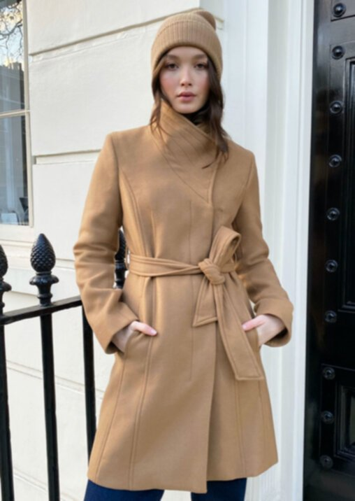 Wool Coats