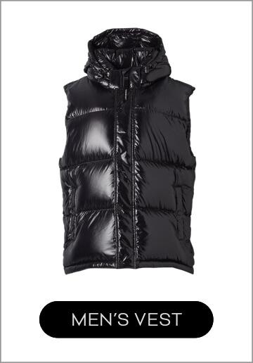 Mr. Super Puff™ Vest
