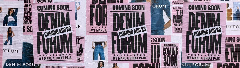 Denim Forum