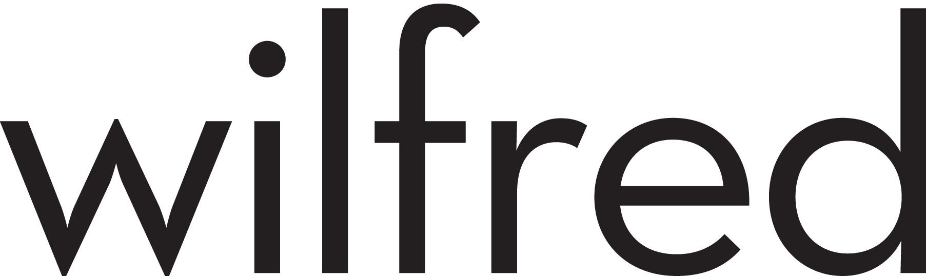 Wilfred Logo