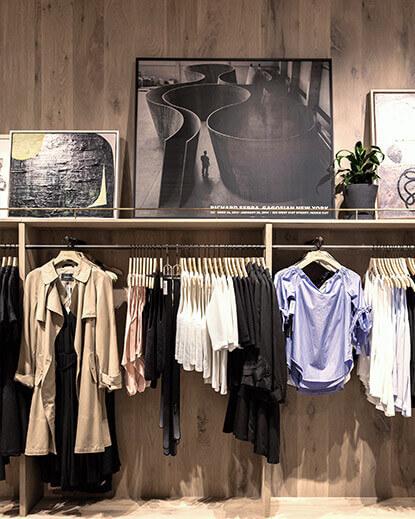 Boutique images