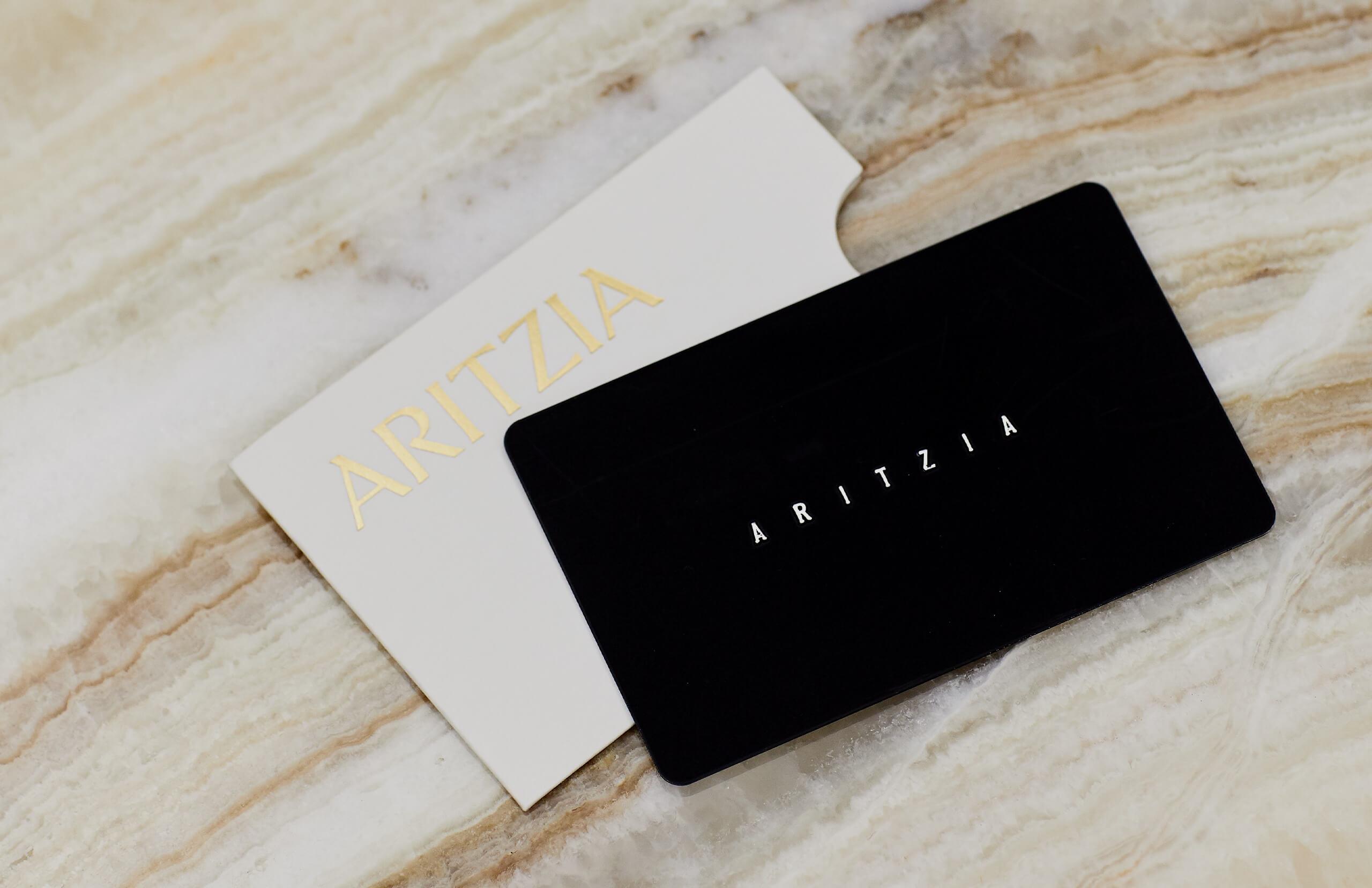 Aritzia Giftcards