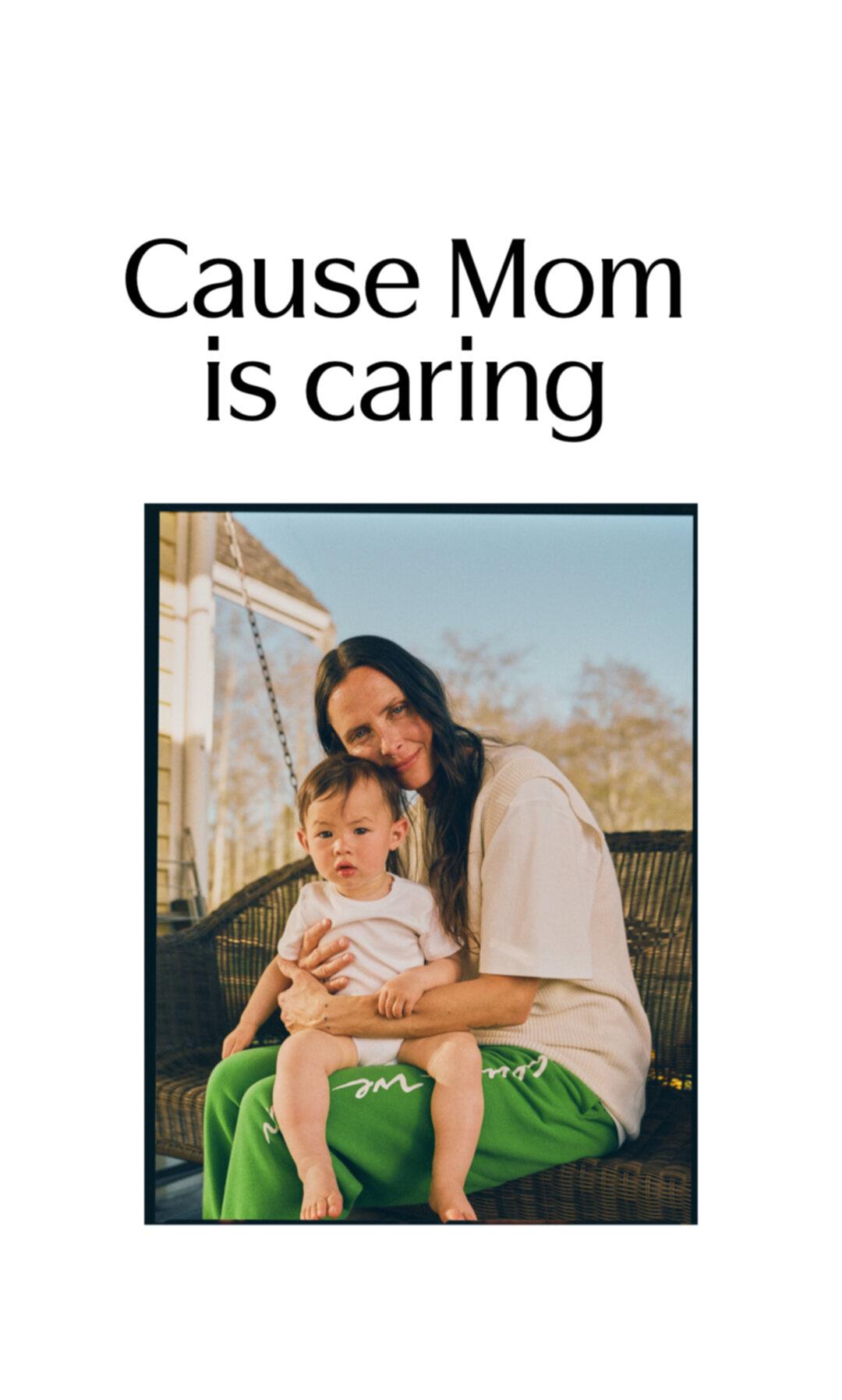 Cause Mom Story 3