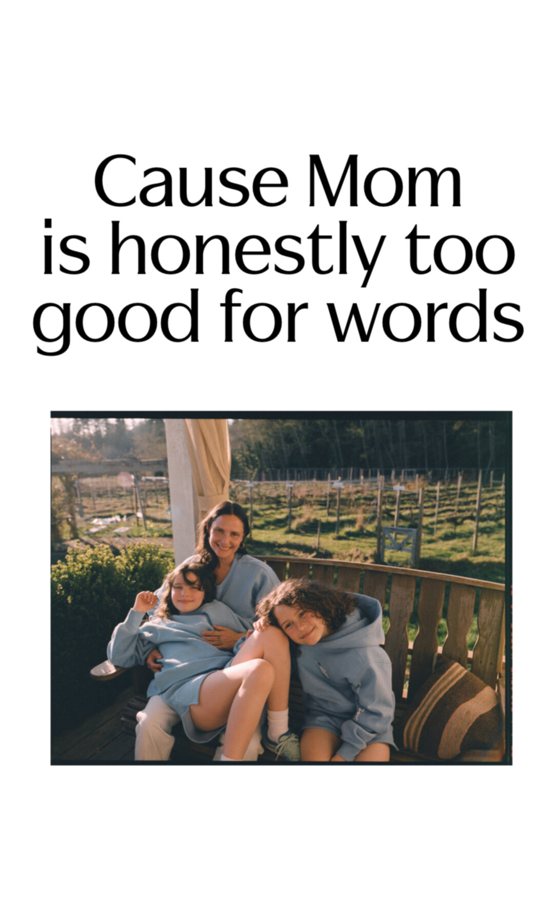 Cause Mom Story 5