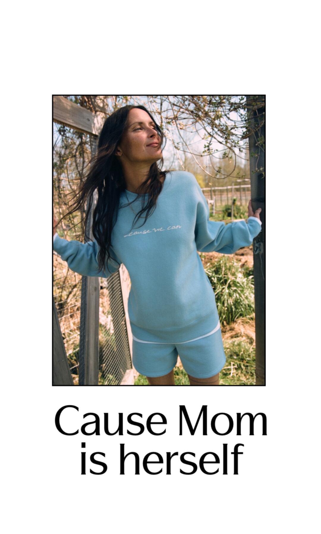 Cause Mom Story 6