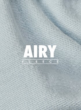 Airy Fleece
