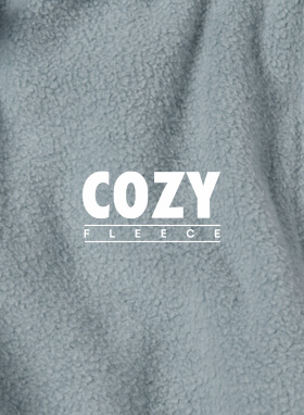 Cozy Fleece